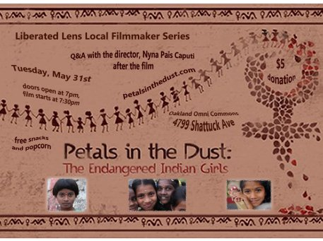 6_Petals_in_the_Dust_flyer 2015