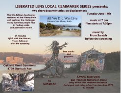 7_All_We_Did_Was_Live_film_flyer 2015