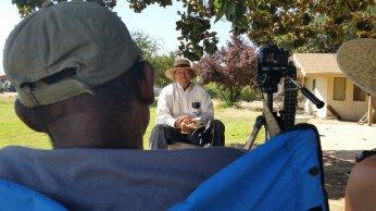 Dennis_interview_with_Mr._Scott