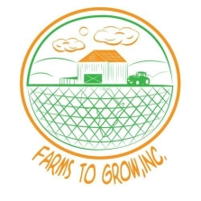 farms to grow logo