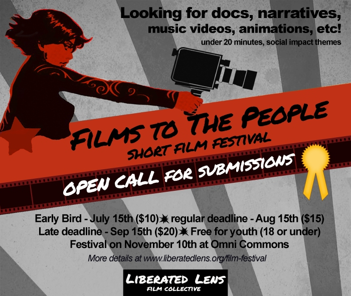 FTP call for submissions
