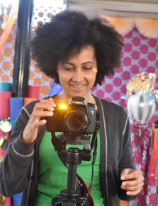 Shirah, Liberated Lens